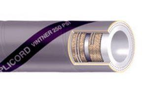 """1-1/2"""" ContiTech Plicord Vintner Reserve 250 PSI Beer Hose"""