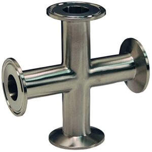 1 inch Clamp Cross