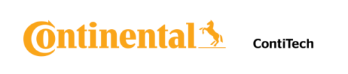 Logo for Continental Contitech Hose